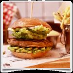 Gambaburger