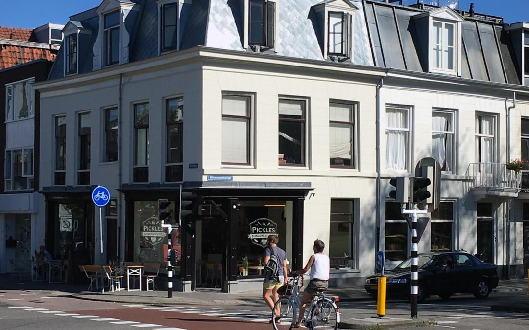 Pickles Biltstraat Utrecht Geopend