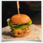 Pickles Livar burger